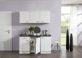 Lagos keuken Pantry koelkast 150x60