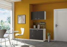 Faro kleine keuken 100x60 cm