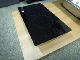 Keramische kookplaat inbouw DB-GK2TC