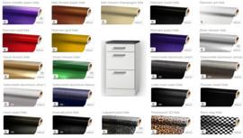 Lade onderkast alle kleuren 40x60cm