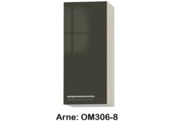 Bovenkast 30cm Arne hoogte 70,4 cm