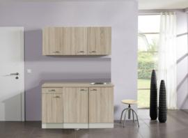 Padua keuken pantry 140x60 cm