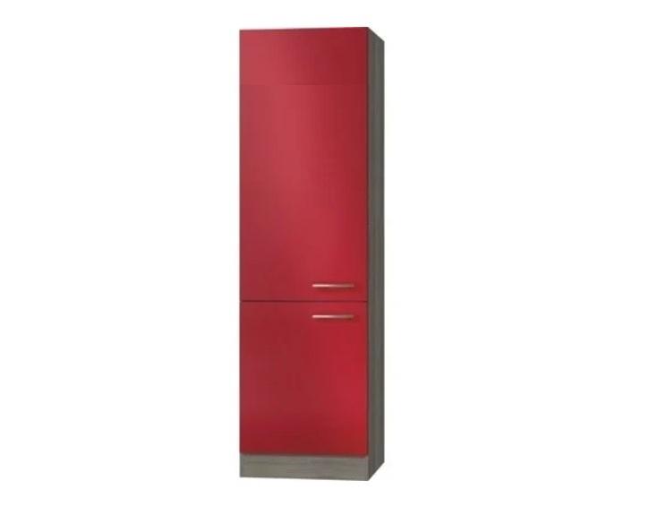 Hogekast servieskast Imola 60x60x206,8 cm