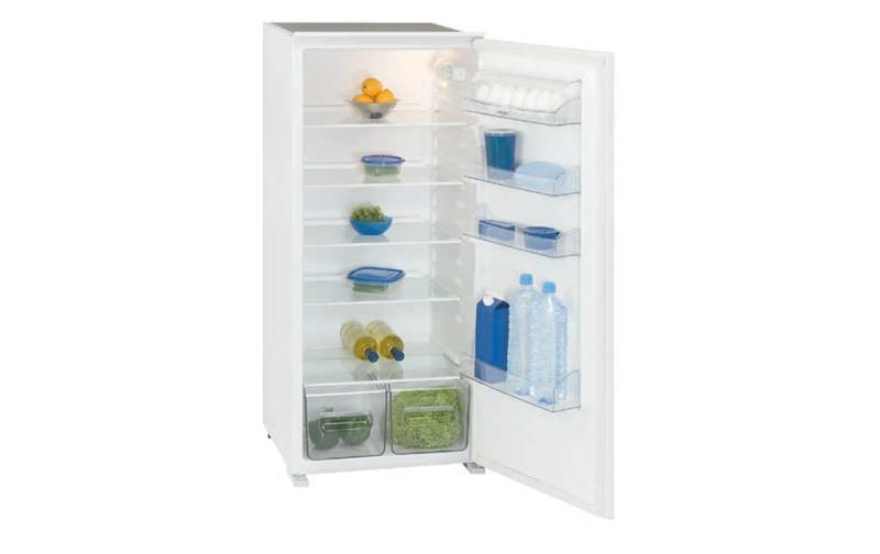 Inbouw koelkast hoog tbv 60cm kast KSGF122