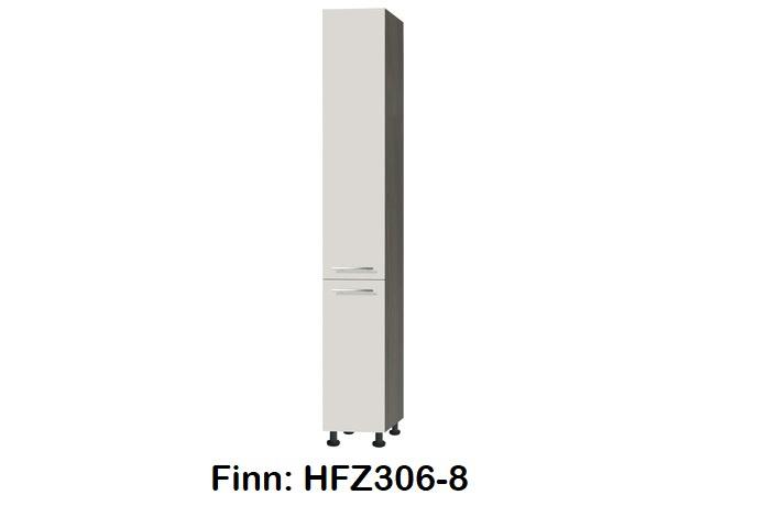 Apothekerskast 30cm  Finn sahara beige