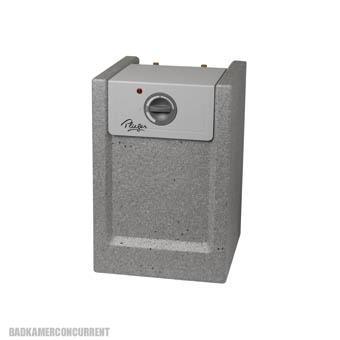 Plieger Boiler 10 liter (incl aansluitset) 2000watt 12mm aansluiting