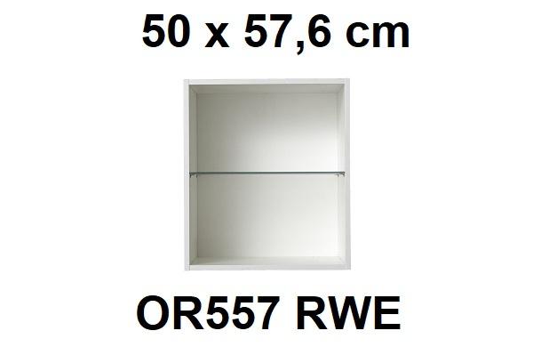 Keuken bovenkast 50 x 57,6 cm