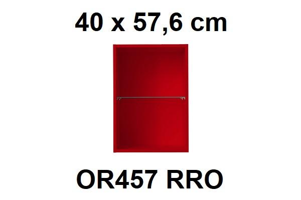 Keuken bovenkast 40 x 57,6 cm