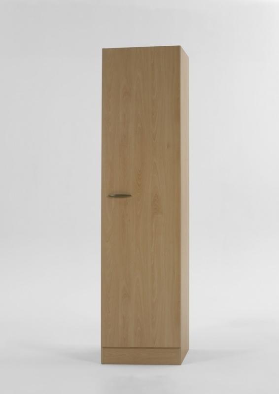 Hoge kast 60x60 cm 206,8 cm