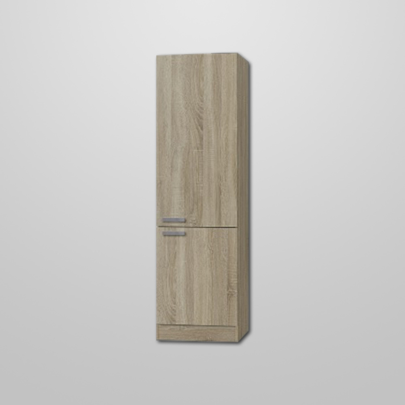 Hogekast Neapel 60x60x206,8 cm