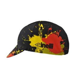 Cinelli Splash koerspet / wielrenpet / fietspet