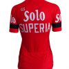 Solo Superia wielershirt - dames