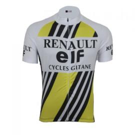 Renault ELF wielershirt