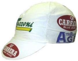 Koerspet / wielerpet Carrera