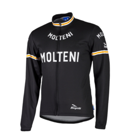Retro Molteni wielershirt - Rogelli