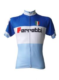 Ferretti wielershirt