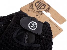 Cyling Gloves Vintage Style Blb Black