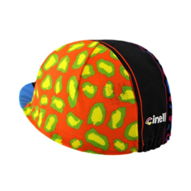Cinelli Chita cap koerspet / wielrenpet / fietspet