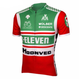 7 Eleven wielershirt