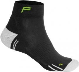 Coolmax sokken F-Lite Zwart
