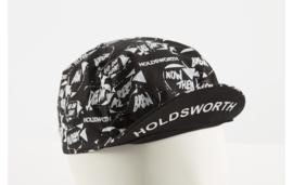 Koerspet / wielerpet Holdsworth DeeDar black
