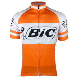BIC wielershirt