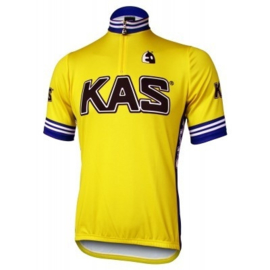 KAS wielershirt