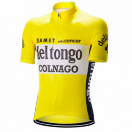 Del Tongo - Colnago wielershirt