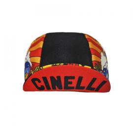 Cinelli West coast  koerspet / wielrenpet / fietspet