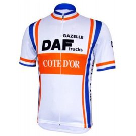 DAF - Cote D'or wielershirt
