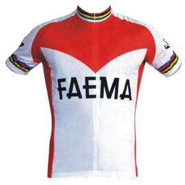 Faema wielershirt