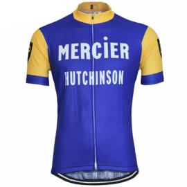 Mercier Hutchinson wielershirt