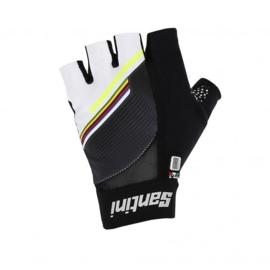 Santini UCI summer gloves