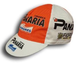 Cycling cap Panaria