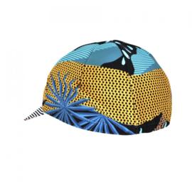 Cinelli Sharp Teeth cap koerspet / wielrenpet / fietspet
