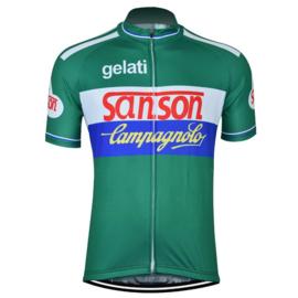 Sanson Campagnolo wielershirt