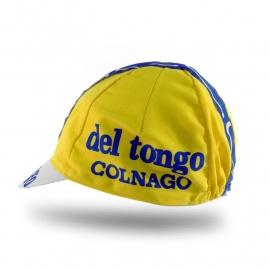 Koerspet / wielerpet Colnago Del Tongo