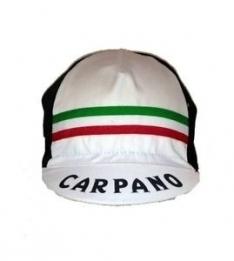 Koerspet / wielerpet Carpano