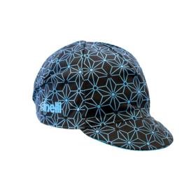 Cinelli Blue ice cap koerspet / wielrenpet / fietspet