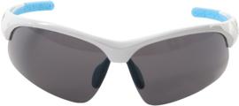 Contec sportbril 3DIM - WIT frame