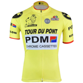 PDM - Tour Du Pont wielershirt