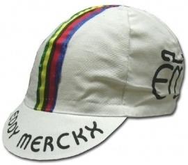 Koerspet wielerpet Eddy Merckx
