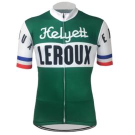 Helyett Lerouw wielershirt