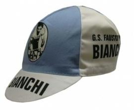 Koerspet wielerpet F Coppi - Bianchi