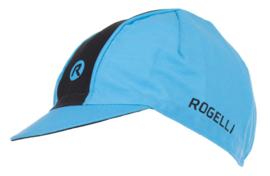 Wielerpet Rogelli Retro Blauw/Zwart