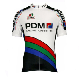 PDM wielershirt