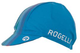 Wielerpet Rogelli Blauw