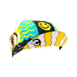 Cinelli Eye of storm koerspet / wielrenpet / fietspet