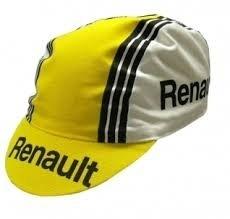Koerspet / wielerpet Renault