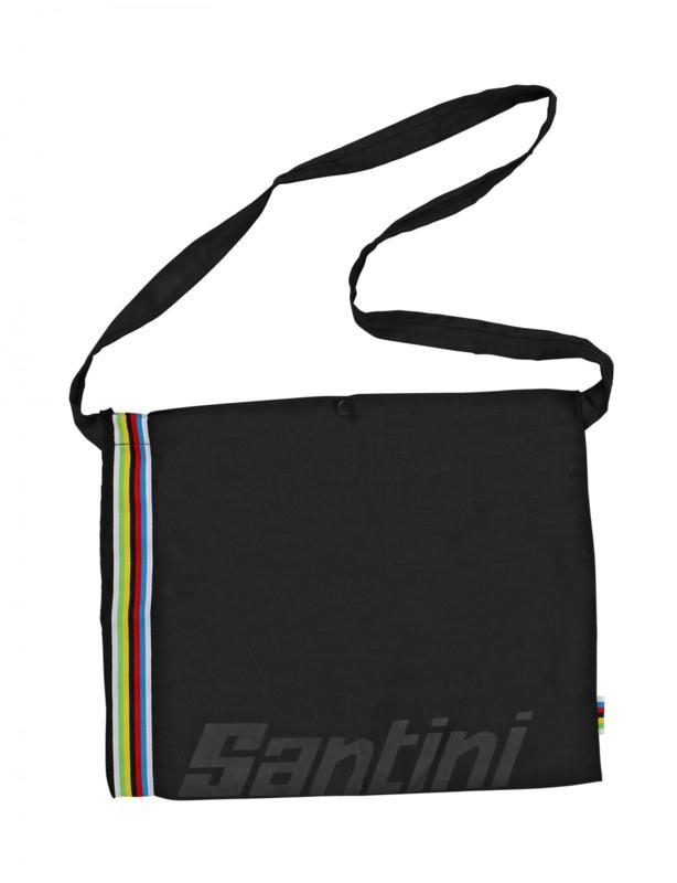 Musette wielertasje / Wielermusette UCI Santini